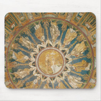 The Baptism of Christ 2 Mouse Pad
