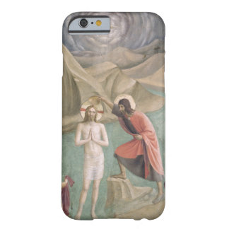 The Baptism of Christ, c.1438-45 (fresco) Barely There iPhone 6 Case