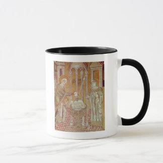 The Baptism of St. Paul By Ananias Mug