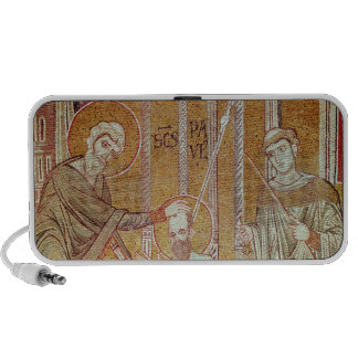 The Baptism of St. Paul By Ananias Mini Speaker