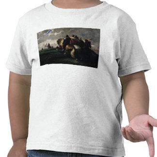 The Barbarians Before Rome Tee Shirts