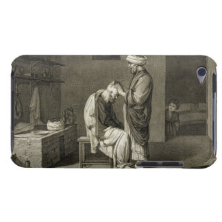 The Barber, from Volume II Arts and Trades of 'Des Barely There iPod Case