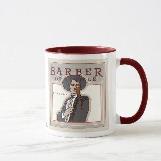 The Barber of Seville! Opera Mug