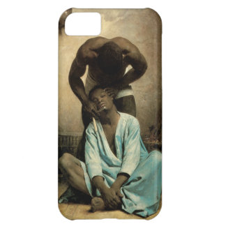The Barber of Suez Cover For iPhone 5C