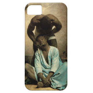 The Barber of Suez iPhone SE/5/5s Case