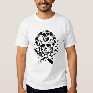 The Barberboys - The T-shirt Camisas
