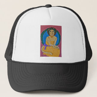 The bard.jpg trucker hat