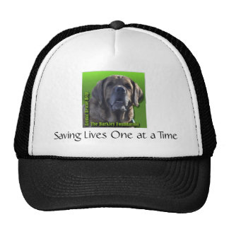 The Barkley Foundation Trucker Hat