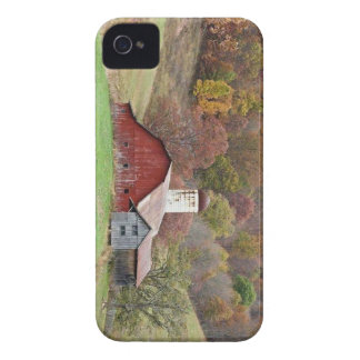The Barn iPhone 4 Case