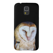 The Barn Owl Case For Galaxy S5