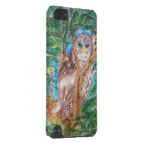 The Barn Owl iPod Touch 5G Case