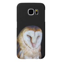 The Barn Owl Samsung Galaxy S6 Case
