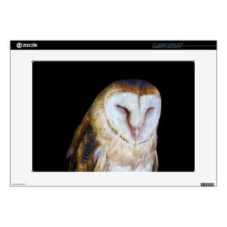 The Barn Owl Skin For Laptop