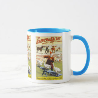 The Barnum & Bailey Circus Mug