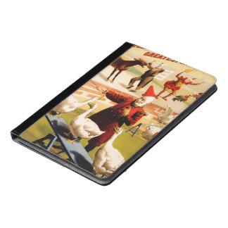 The Barnum & Bailey Greatest Show on Earth iPad Air Case