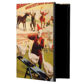 The Barnum & Bailey Greatest Show on Earth Powis iPad Air 2 Case