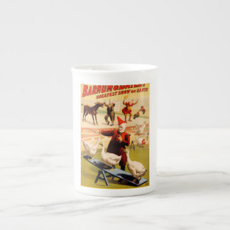 The Barnum & Bailey Greatest Show on Earth Tea Cup
