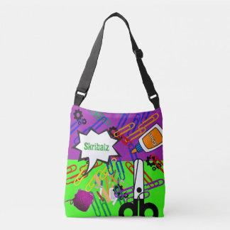 the barny bag
