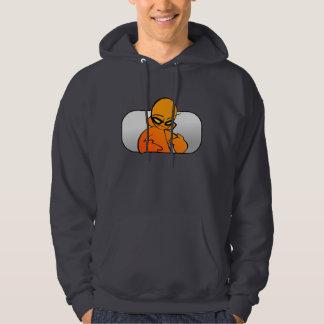 the baron hoodie