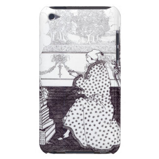 The Baron's Prayer, from 'The Rape of the Lock', b iPod Case-Mate Case