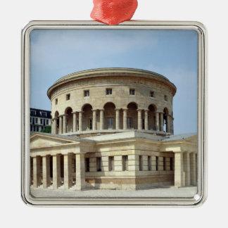 The Barriere de La Villette 1784-87 Ornament