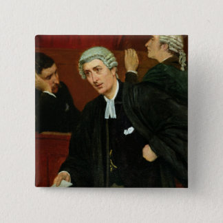 The Barrister Button
