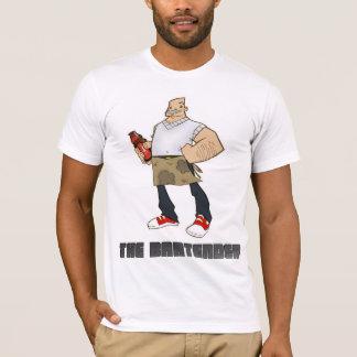 The Bartender T-Shirt (A)
