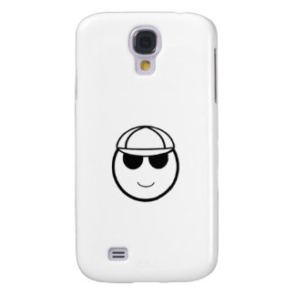 The Baseball Player Samsung Galaxy S4 Cover