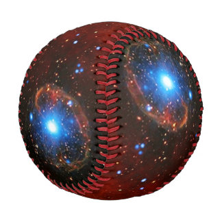 The Baseball Pulsar - outer space sports picture