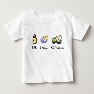 The basics. t-shirt