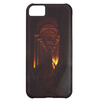 The Basilica Cistern of Istanbul Photo iPhone 5C Covers