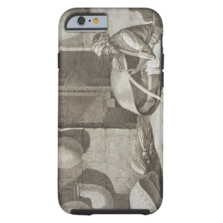 The Basket Maker, from Volume II Arts and Trades o Tough iPhone 6 Case