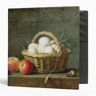 The Basket of Eggs, 1788 Binder