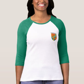 The Basque Country (Euskal Herria) coat of arms, T-Shirt