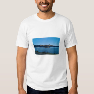 the bass are calling tee shirt