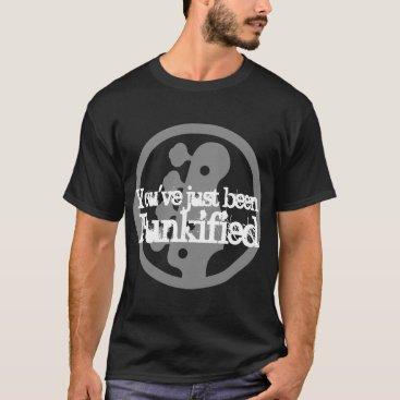 Halloween Themed the Bass player T-Shirt