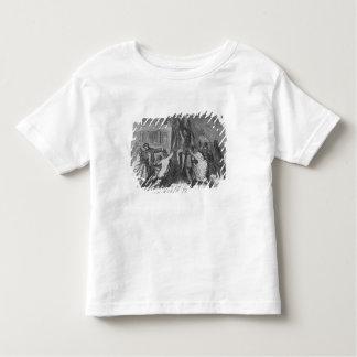 The Bastille omnibus Toddler T-shirt