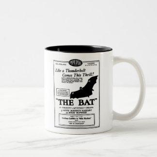 The Bat 1926 mystery comedy silent film Coffee Mug
