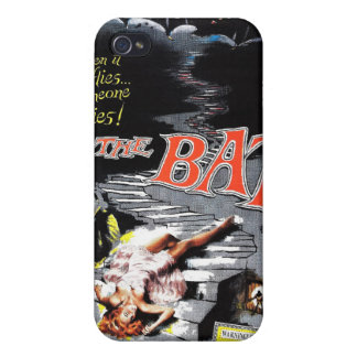 """The Bat"" iPhone Case"