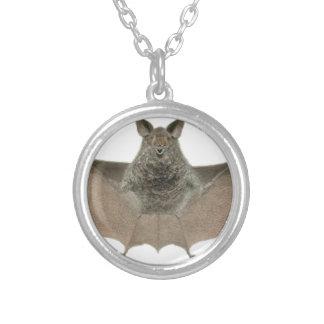 the bat custom necklace