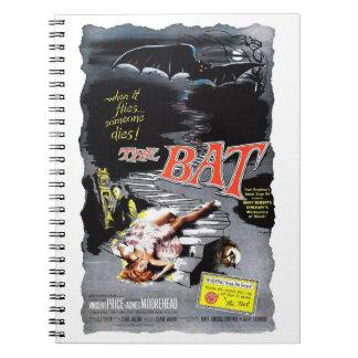 """""""The Bat"""" Notebook"""
