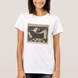 The Bath Le Bain T-Shirt