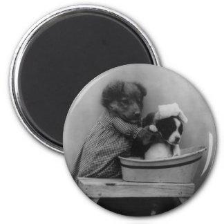 The Bath Magnet