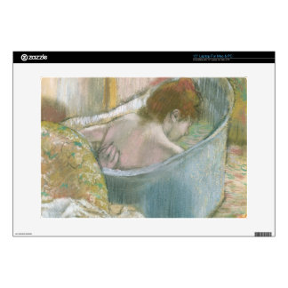 The Bath (pastel) Decals For Laptops