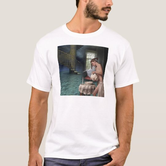 THE BATHER T-Shirt