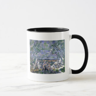 The Bathers, 1902-06 Mug