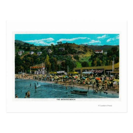 Catalina Island Beach: Long Island Gifts On Zazzle