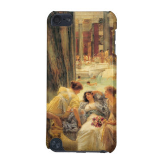 The Baths of Caracalla by Lawrence Alma-Tadema iPod Touch 5G Case