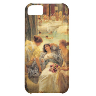 The Baths of Caracalla Cover For iPhone 5C