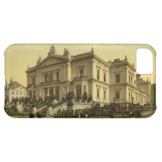 The Baths Spa Belgium Case For iPhone 5C